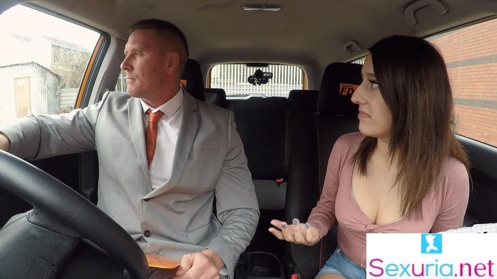 Fake Driving School - Susy Blue