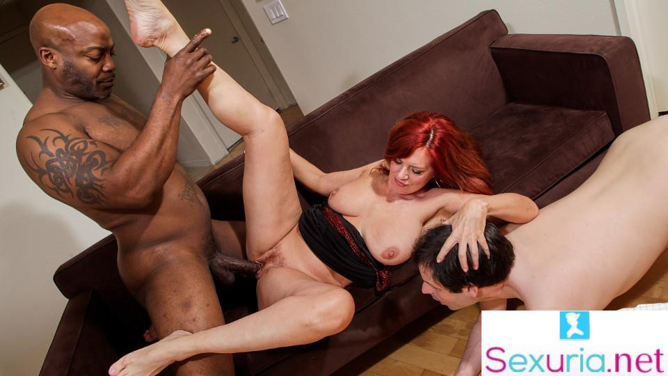 Cum Eating Cuckolds - Andi James