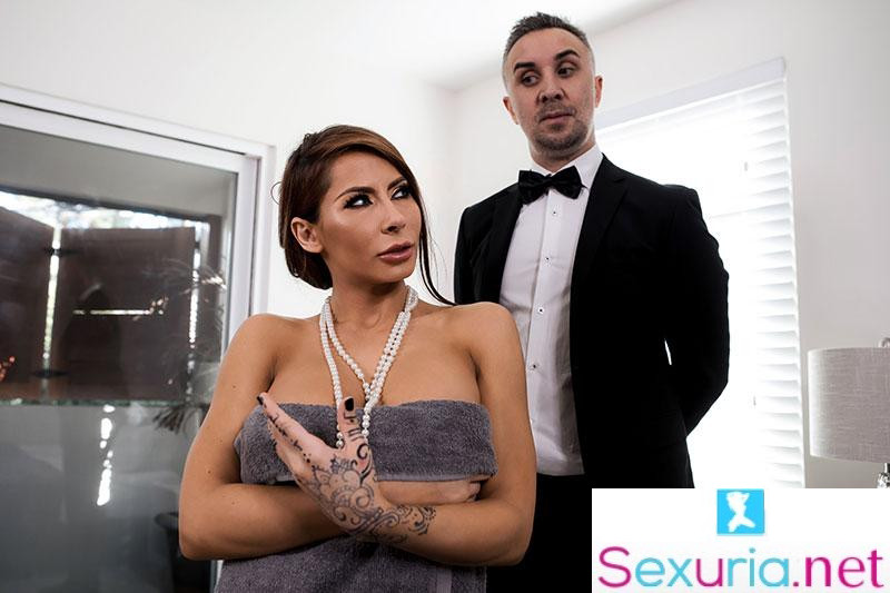 Real Wife Stories - Madison Ivy