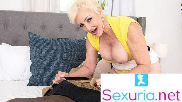 60 Plus Milfs - Seka Black