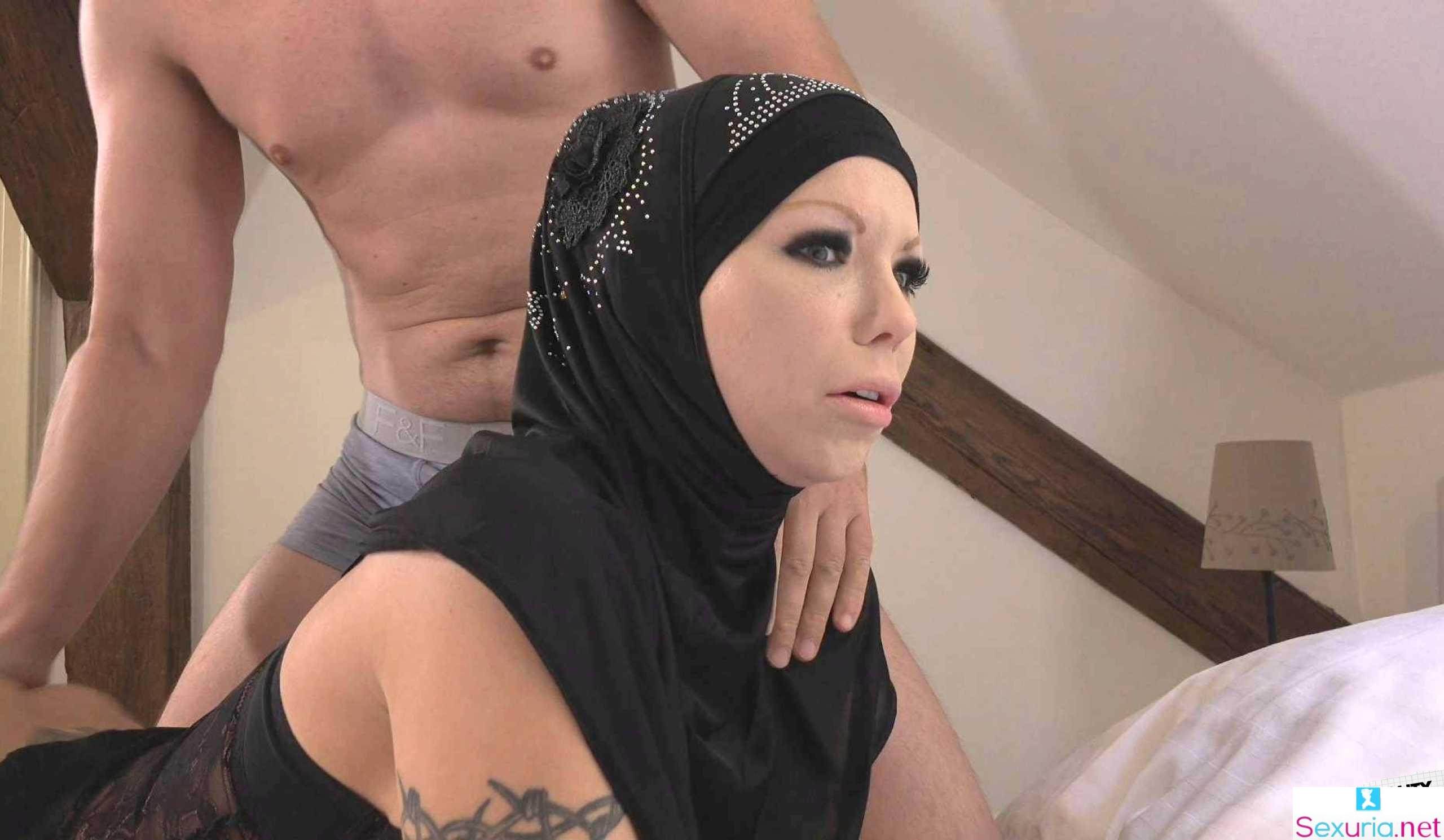 Sex With Muslims - Barbie Sins
