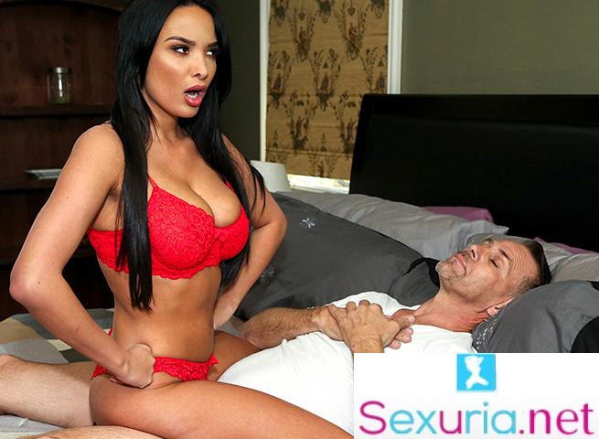Bang POV - Anissa Kate