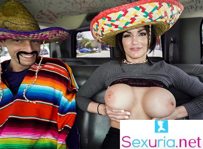 Bang Bus - Becky Bandini