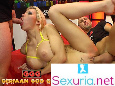 German Goo Girls - Barbie Sins