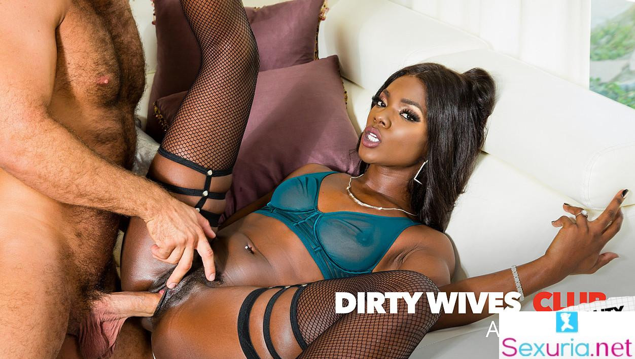 Dirty Wives Club - Ana Foxxx