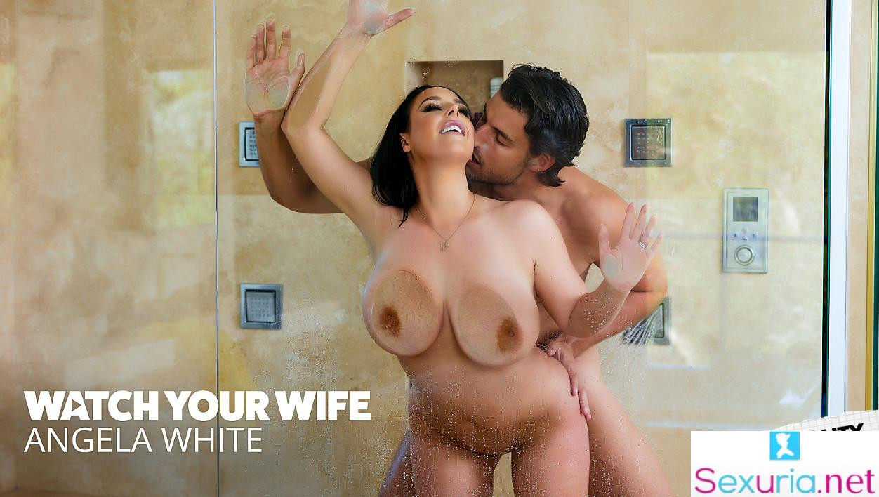 Watch Your Wife - Angela White