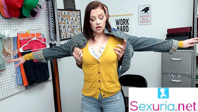 Shoplyfter Mylf - Sovereign Syre