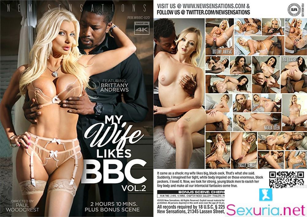 My Wife Likes BBC # 2
