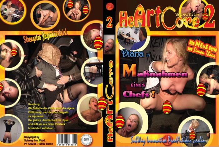 HeARTCore 2: Massnahmen eines Chefs! (DVDRip/2007)