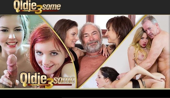 Oldje3some.com SiteRip