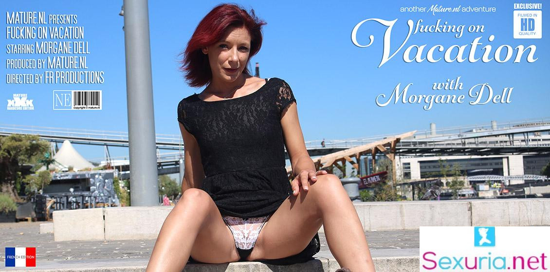 Mature NL - Morgane Dell