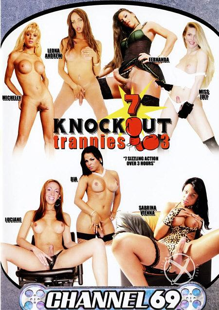 7 Knockout Trannies 3