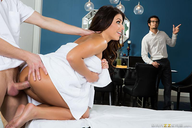 Adriana Chechik - Give The Gift Of Dick