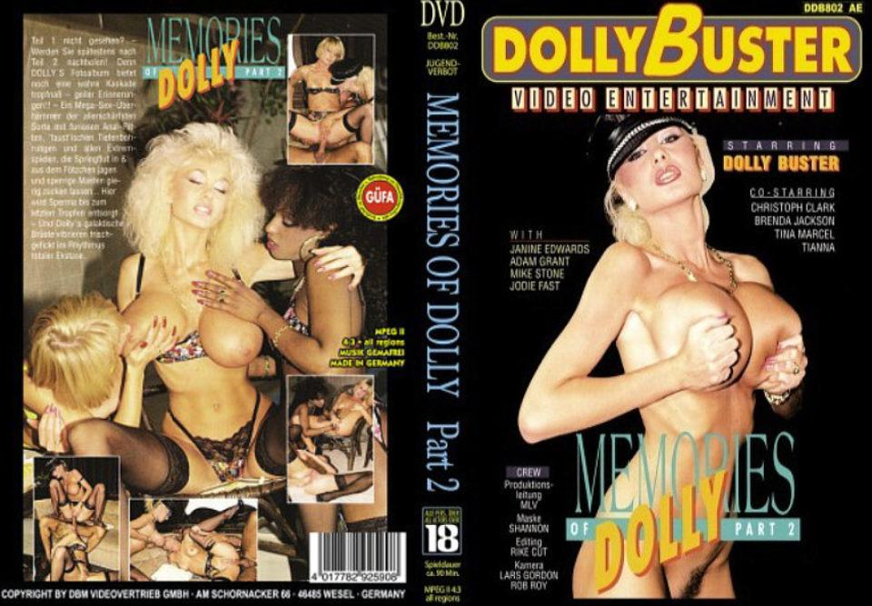 Memories of Dolly 2 -1993-