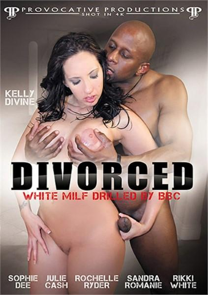 Divorced White Milf Drilled By BBC