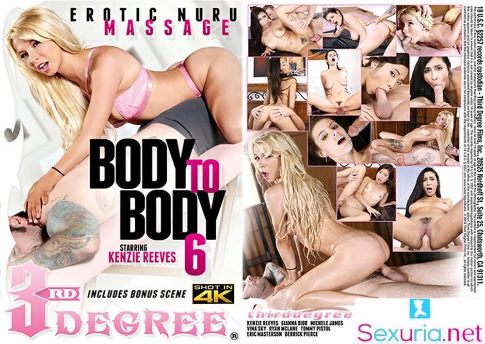 Body To Body # 6 720p